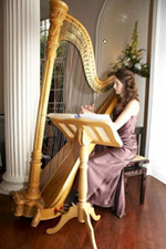 Helosie Davies Wedding Harpist - links page